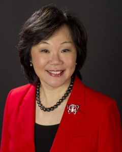 Frances West - IBM CAO